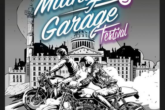 Midnight Garage Festival 3