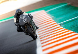 Moto 2 // For The Ride